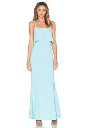 Jarlo Rumer Dress Blue