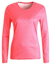 Craft Mind Long Sleeved Top Pink
