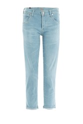 Citizens Of Humanity Emerson Slim Fit Boyfriend Jeans Blue