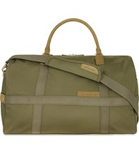 Briggs And Riley Baseline Medium Duffle 33Cm Olive
