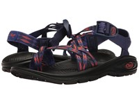 Chaco Z Volv X2 Volcanic Blue Women's Shoes