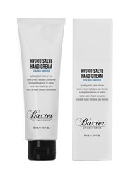 Baxter Of California 100Ml Hydro Salve Hand Cream Transparent