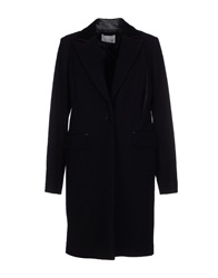 Supertrash Coats Black