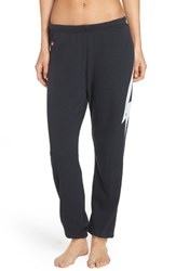 Aviator Nation Bolt Sweatpants Charcoal