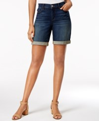 Nydj Jessica Boyfriend Shorts Oak Hill