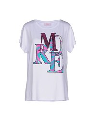 Clips More Topwear T Shirts Women