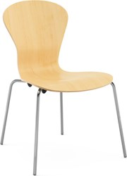 Knoll Sprite Stacking Chair