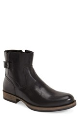 Men's Calvin Klein Jeans 'Reeves' Boot Black Leather