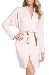 Uggr 'S Ugg Braelyn Robe Seashell Pink Heather