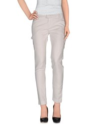 At.P. Co At.P.Co Trousers Casual Trousers Women White