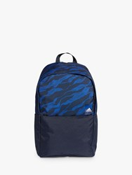Adidas Basic Backpack Mystery Ink