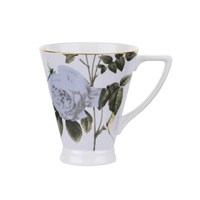 Ted Baker Rosie Lee Footed Mug Lilac