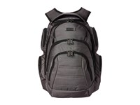 Kenneth Cole Reaction Pack Of All Trades Computer Backpack Charcoal Backpack Bags Gray