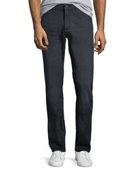 Dl Men's Russell Slim Straight Jeans Ink