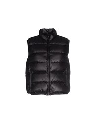 Aspesi Down Jackets Black