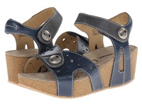 Romika Florida 05 Jeans Women's Sandals Blue