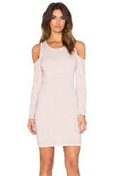 Parker Durango Dress Blush