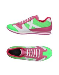 Munich Sneakers Pink