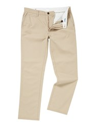 Linea Marvin Chinos Stone