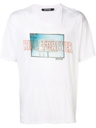 Adaptation T Shirt White