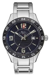 Men's Ball 'Engineer Master Ii' Bracelet Watch 44Mm