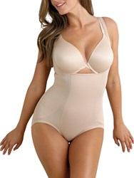 Miraclesuit Shape Away Extra Firm Body Briefer Nude