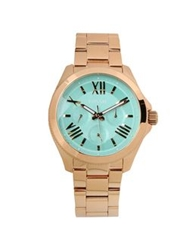 Fossil Wrist Watches Sky Blue