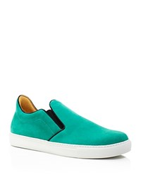 Mr. Hare Llewelyn Sneakers Green