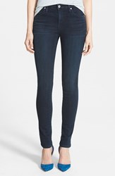 Women's James Jeans 'Twiggy' Five Pocket Leggings Bombshell
