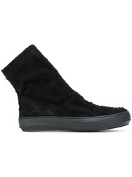 The Last Conspiracy Pedro Boots Men Horse Leather Leather Rubber 42 Black