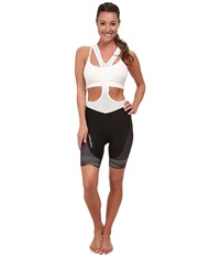 Louis Garneau Cb Carbon Lazer Bib Short Black Color Women's Shorts