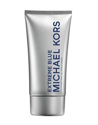 Michael Kors Extreme Blue Hair And Body Wash No Color