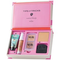 Benefit How To Look The Best At Everything Kit Dark