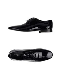 Alessandro Dell'acqua Footwear Lace Up Shoes Men