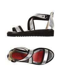 Pas De Rouge Footwear Sandals Women