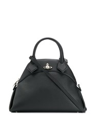 Vivienne Westwood Windsor Handbag Black