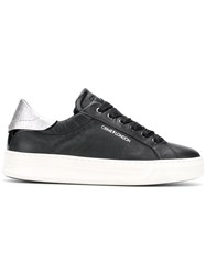 Crime London Beat Sneakers Black