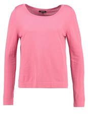 More And More Jumper Rose Berry Pink