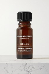Aromatherapy Associates Relax Room Fragrance Colorless