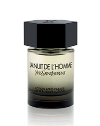 Yves Saint Laurent Le Nuit De L'homme After Shave Lotion