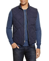 The Men's Store At Bloomingdale's Quilted Vest