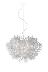 Slamp Fiorella Mini Pendant White