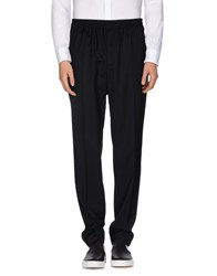 Carven Trousers Casual Trousers Men Black