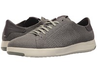 Cole Haan Grandpro Tennis Stitchlite Shadow Ironstone Heathered Men's Shoes Gray