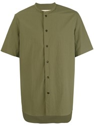 Marni Casual Shirt Green