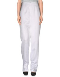 Pennyblack Trousers Casual Trousers Women White