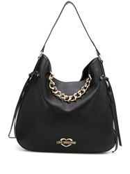 Love Moschino Heart Chain Hobo Tote 60