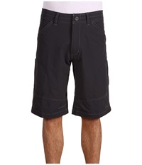 Kuhl Renegade 12 Short Carbon Men's Shorts Gray