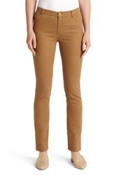 Lafayette 148 New York Women's Thompson Jeans Copper