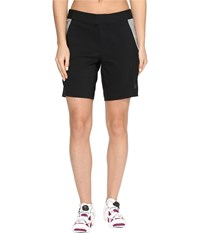 Pearl Izumi Canyon Shorts Black Monument Grey Women's Shorts